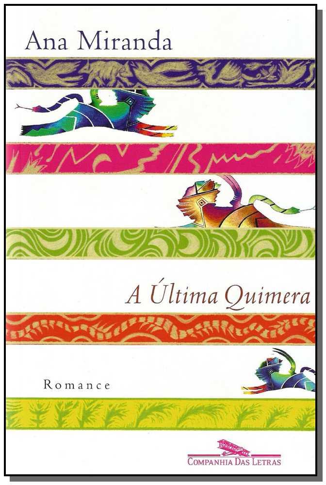 Ultima Quimera, a (2646)