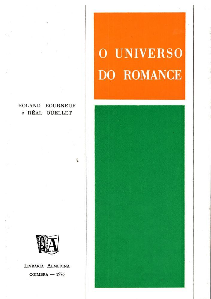 Universo do Romance, O