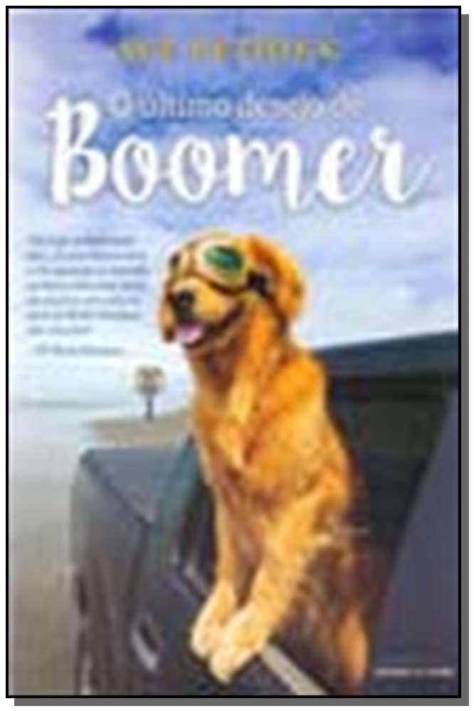 Útimo Desejo de Boomer, O