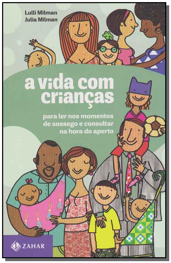 Vida Com Crianças