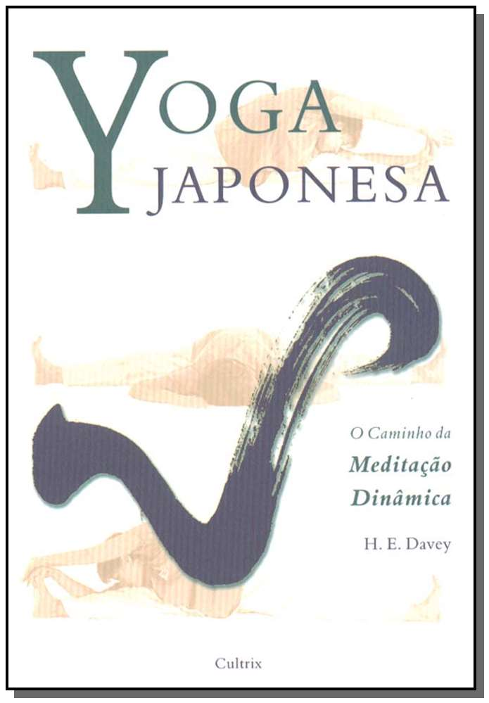 Yoga Japonesa