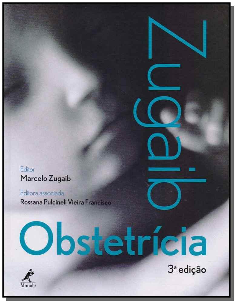 Zugaib Obstetrícia - 03Ed/16