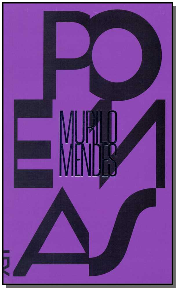 Zz-poemas - Murilo Mendes - 7630