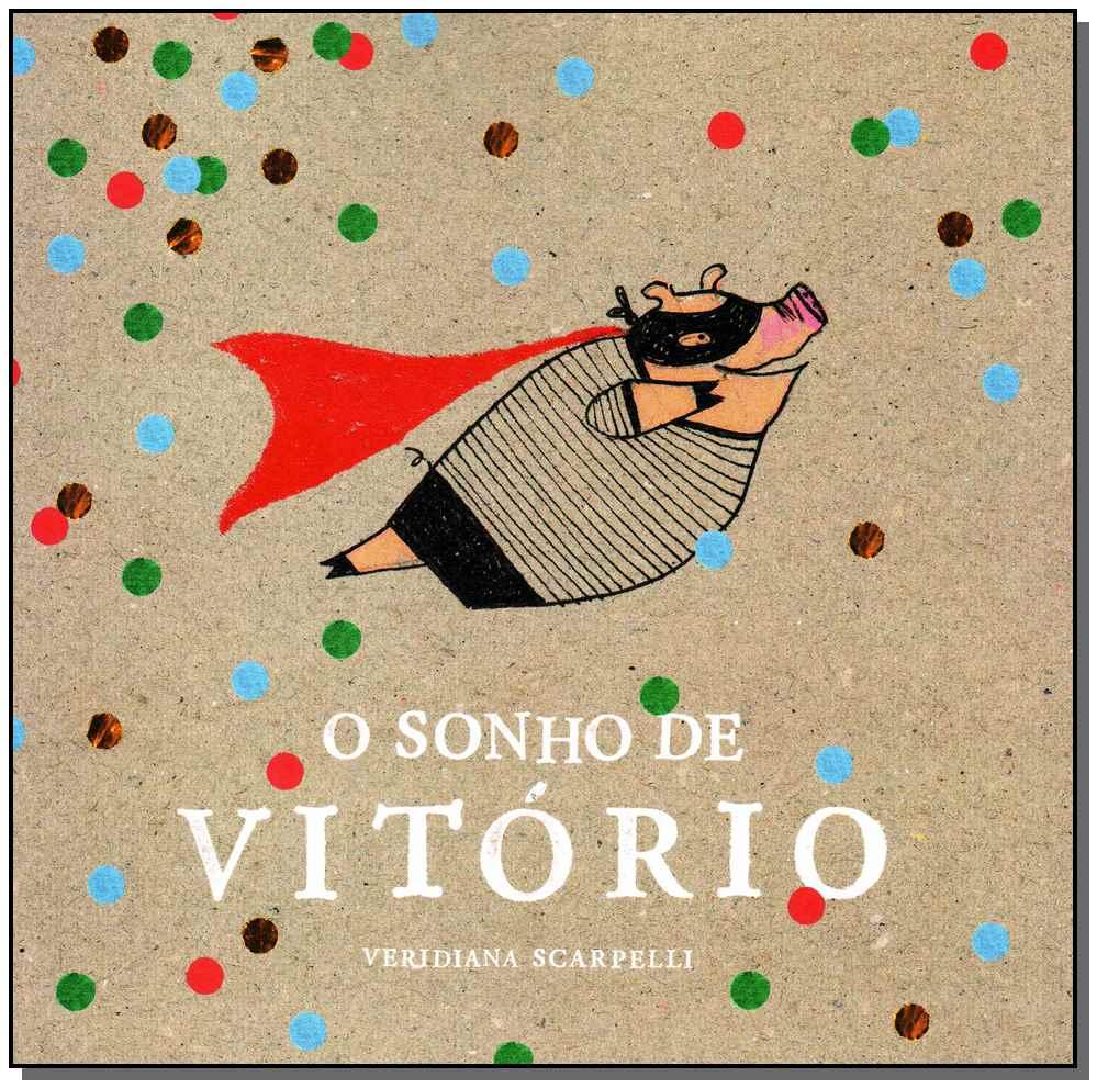 Zz-sonho De Vitorio, O