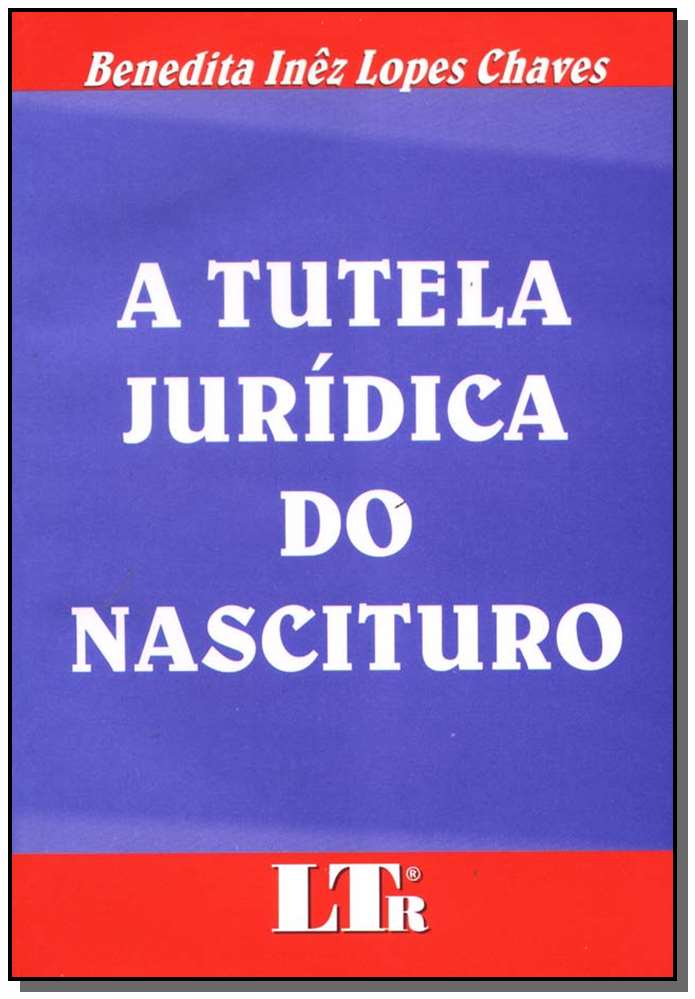 Zz-tutela Juridica Do Nascituro/00