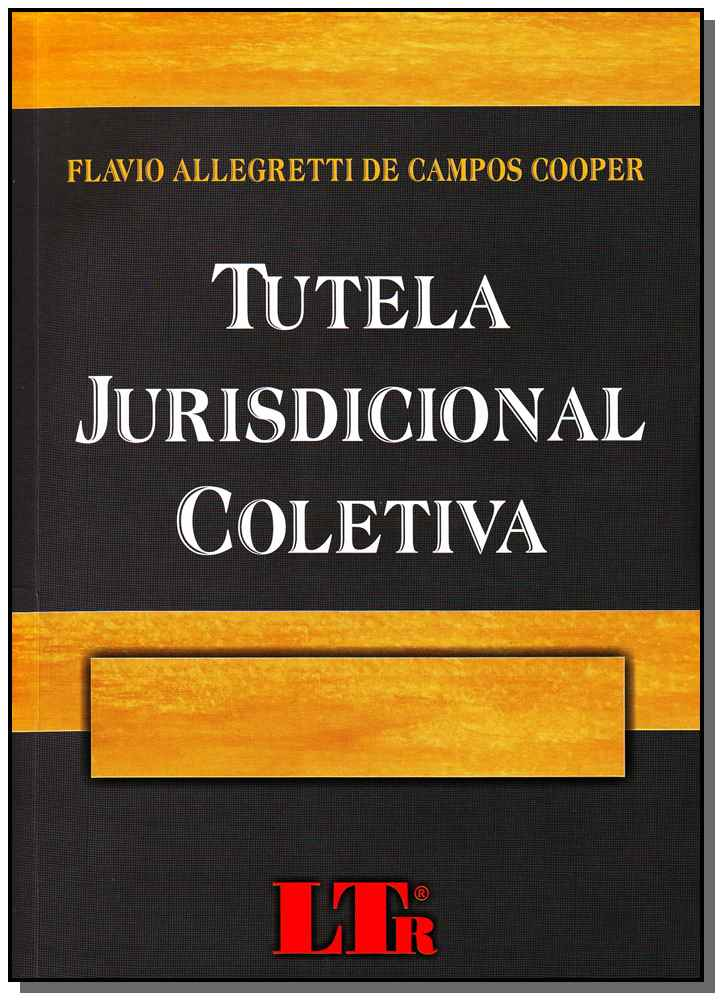 Zz-tutela Jurisdicional Coletiva /10