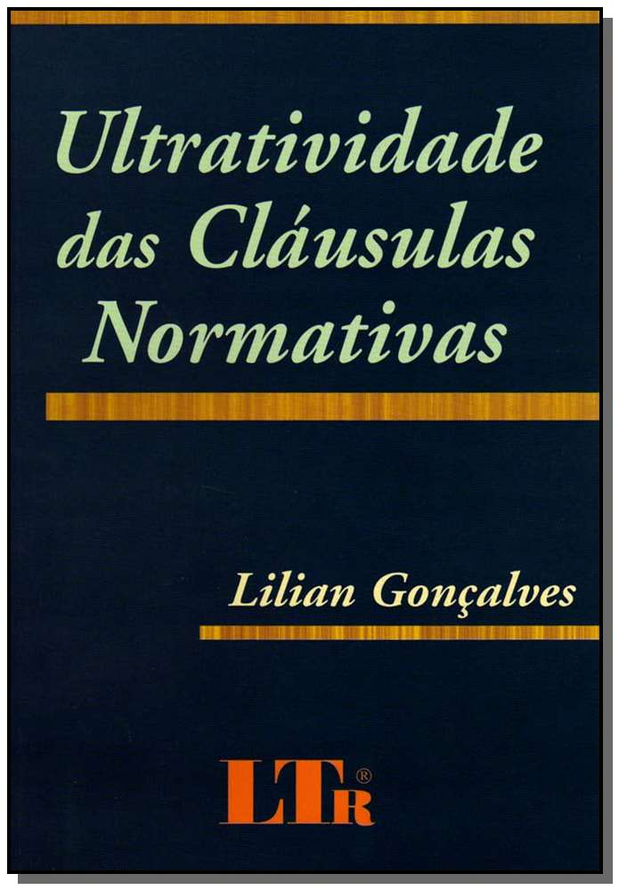 Zz-ultratividade Das Clausulas Normativas/08