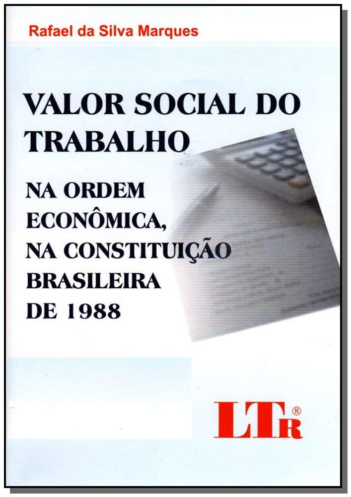 Zz-valor Social Do Trabalho/07