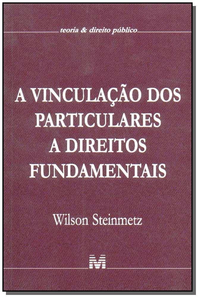 Zz-vinculacao Part. Dto. Fund. Tdp N.3/05